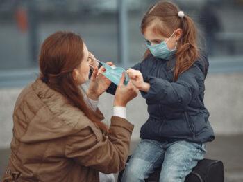 Quelles sont les répercutions du COVID-19 sur la santé mentale des enfants